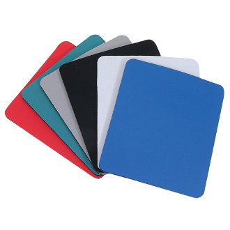 MPBR-0016SS Mouse Pad with Rubber Base