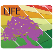 MPBR-0022HT Mouse Pad with Rubber Base