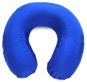 Q-558 Memory Foam Neck Pillow.