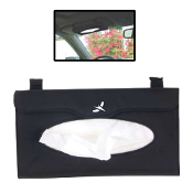 V-TH1 Tissue Holder for Car Visor.